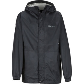 Marmot PreCip Eco Jacket Jungs black